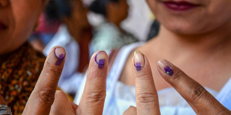 Lok Sabha elections: Re-polling held for 19 booths in Arunachal Pradesh
