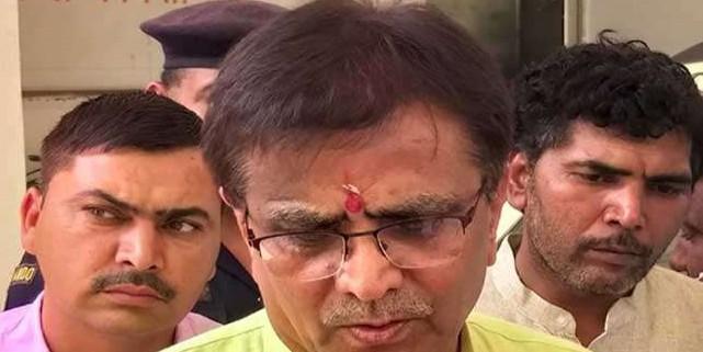 धनखड़ बोले- बादली से दीपेंद्र चुनाव लड़ते हैं तो उनका स्वागत, जनता नकार चुकी है विरासत की राजनीति