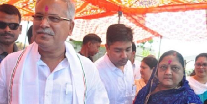 7 सीटों पर मतदान जारी, मतदाताओं को डराने के लिए बलरामपुर में नक्सलियों ने किया आईईडी ब्लास्ट