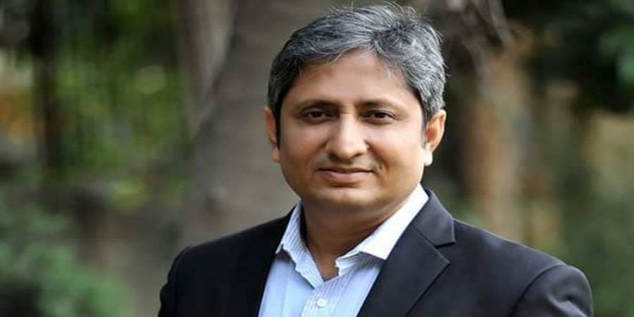 NDTV's Ravish Kumar Wins 2019 Ramon Magsaysay Award