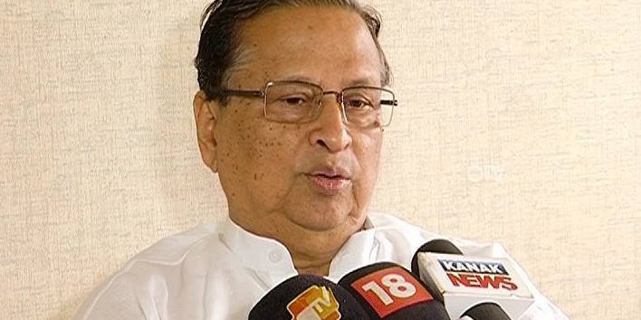 OPCC Chief Niranjan Patnaik Suggests Odisha Govt To Keep 70% Mines Under Control