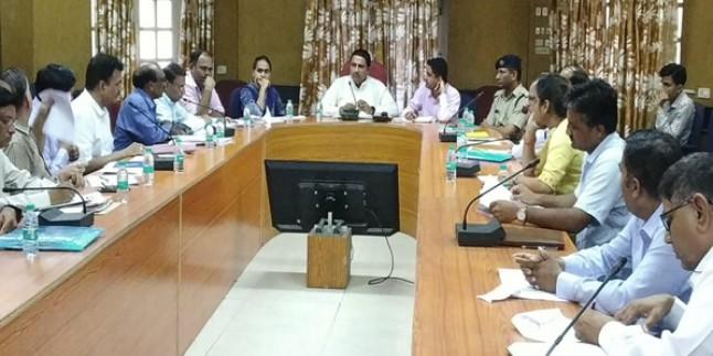 सरकार की मंशा के अनुरूप आमजन को योजनाओं का लाभ मिले : अल्पंसख्यक मामलात मंत्री