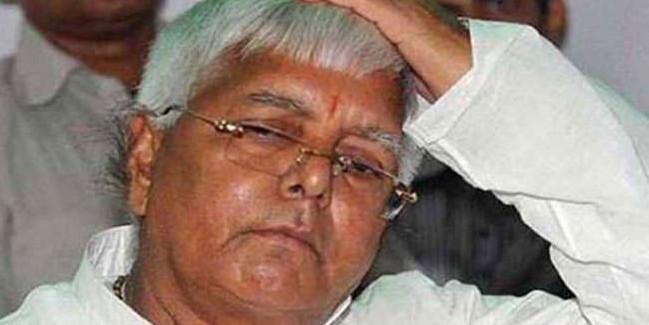 लालू राज के चारा घोटाला में नया खुलासा: भैंसों की सींग की मालिश को निकाल लिए थे 16 लाख
