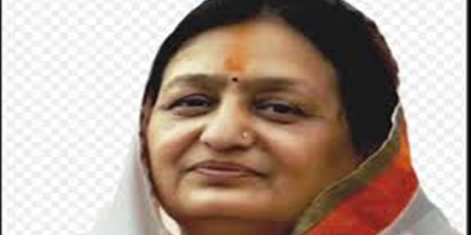 Indore Nagar Nigam : मेयर मालिनी गौड़ का चुनावी बजट, नहीं बढ़ाया कोई टैक्स