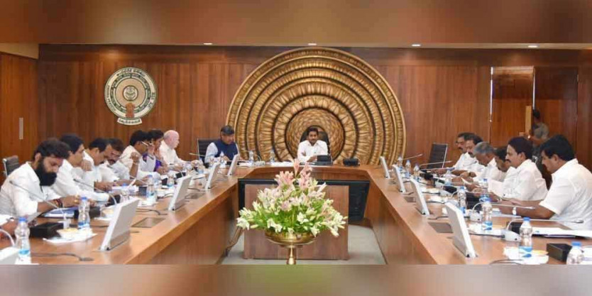 AP Cabinet approves three new schemes