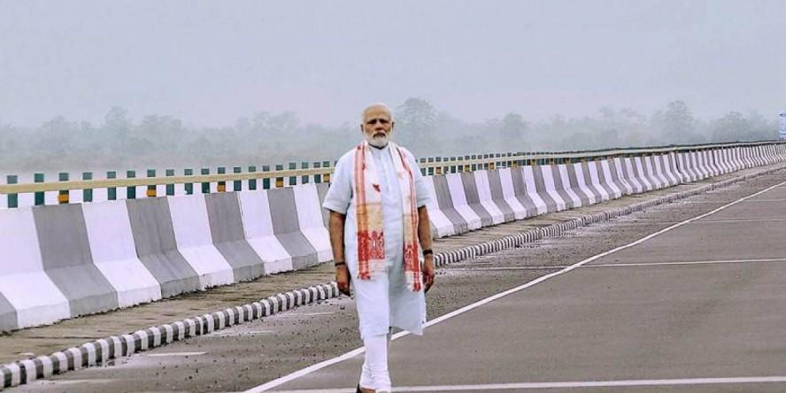 PM Modi's win in Assam making way for Hindutva acceptance