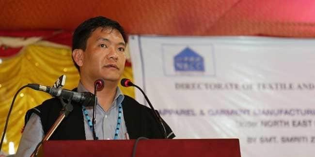 Arunachal Pradesh Governor Invites Pema Khandu To Form Government