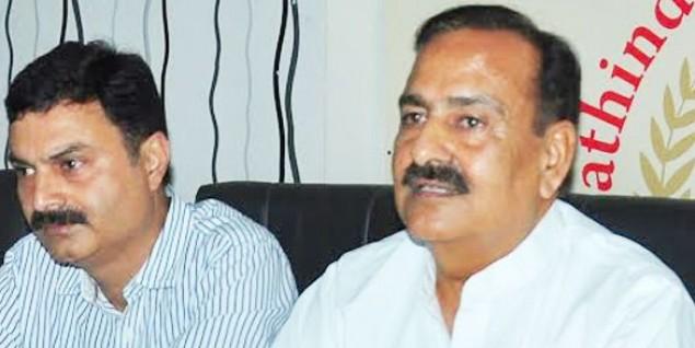 शिअद-भाजपा की जनसभा पर कांग्रेसियों ने किया हमला, एक घायल
