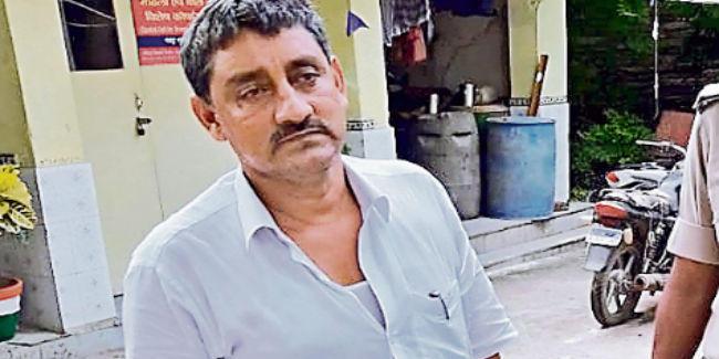 अनंत सिंह के पटना आवास से गिरफ्तार उनके समर्थक छोटन सिंह को भेजा गया जेल