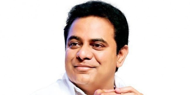 Telangana to boost MSMEs in the State: KTR