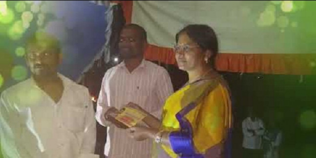 'Help tribals overcome nutritional deficiency'