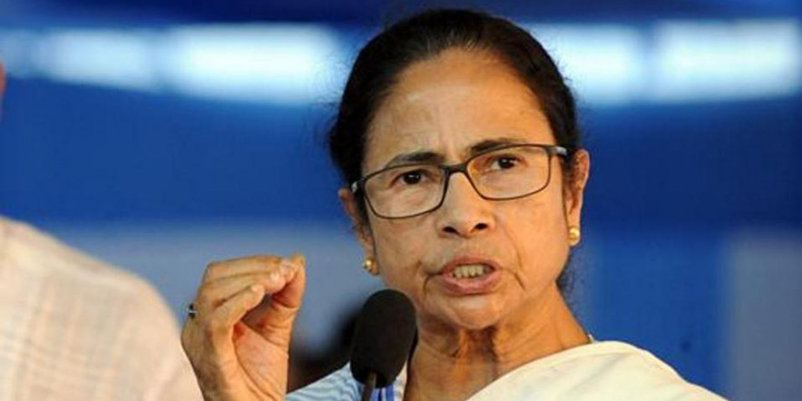 What is PWD doing: Mamata Banerjee Questions Administrative Authorities of Kolkata