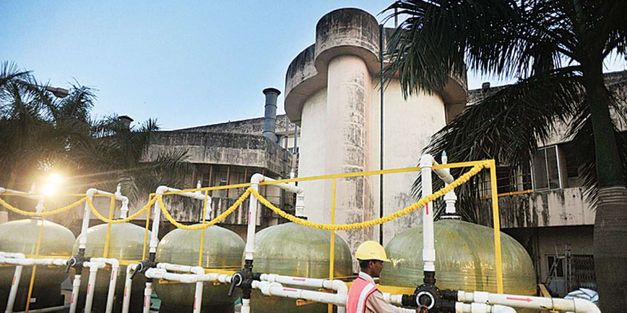 Maharashtra govt to scale up its use of wastewater