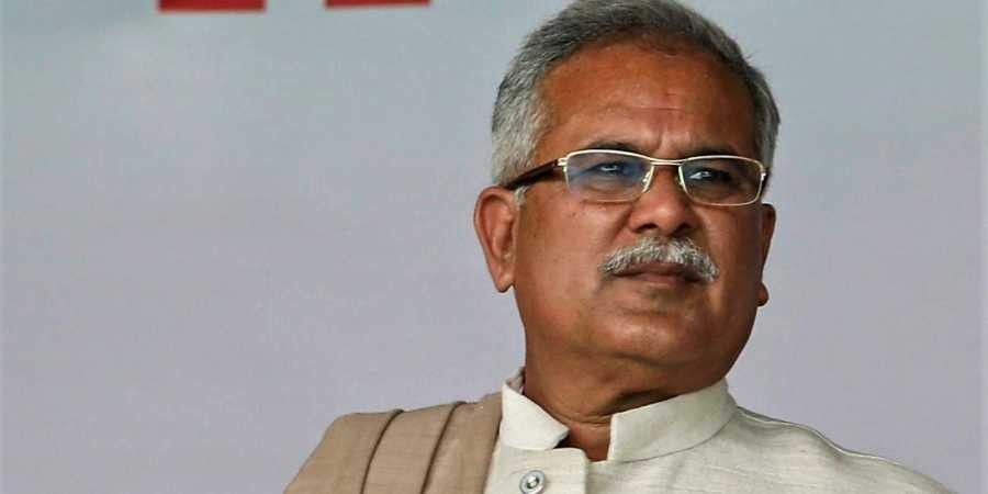 सीएम भूपेश बघेल ने की अध्यक्ष पद छोड़ने की पेशकश, कहा- राहुल गांधी करेंगे फैसला
