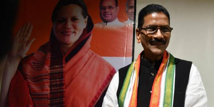 Congress seeks polling details from EC, suspects foul play in Telangana