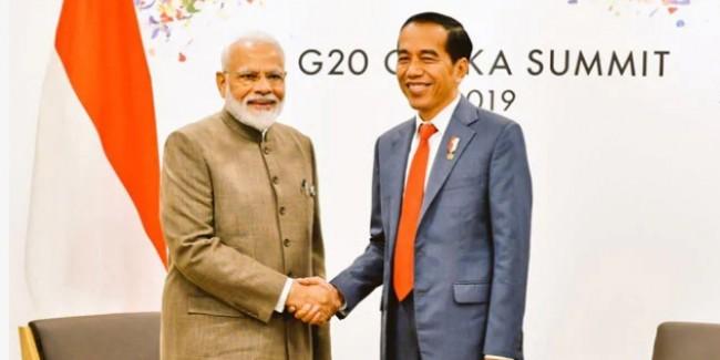 पीएम मोदी ने इंडोनेशिया और ब्राजील के राष्ट्रपतियों के साथ की बैठक, कई अहम मुद्दों पर हुई चर्चा
