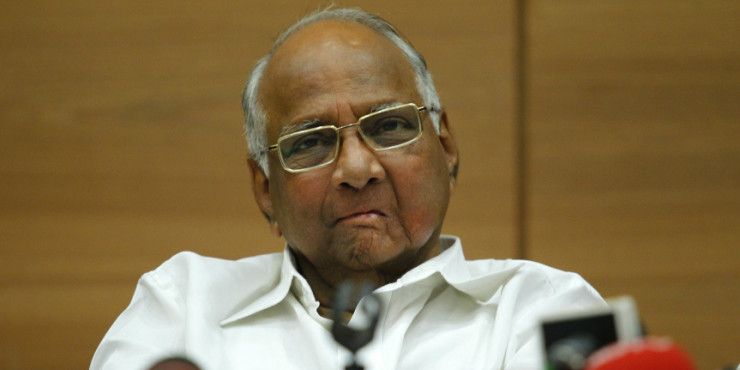 A Month Before Assembly Elections in Maharashtra, Sharad Pawar's Relative Set to Join BJP