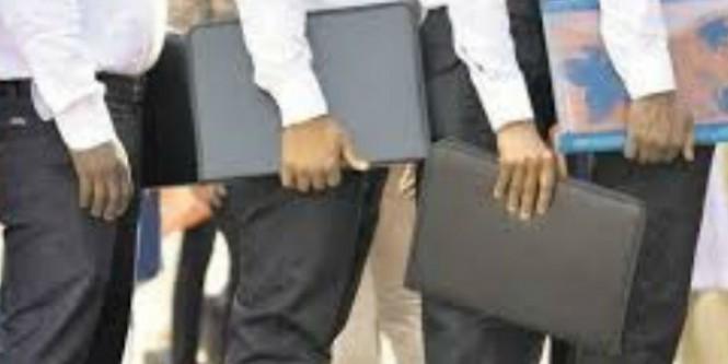 कांग्रेस ने केंद्र सरकार में रिक्त 24 लाख भर्तियां एक साल में भरने का वादा किया था, राज्य सरकार में ही 1.56 लाख पद खाली पड़े