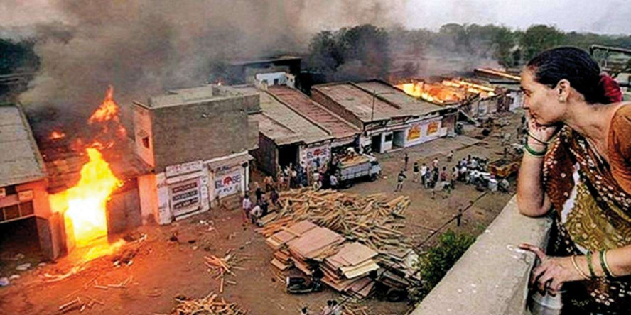 Disturbed Area Act to be amended: Gujarat government