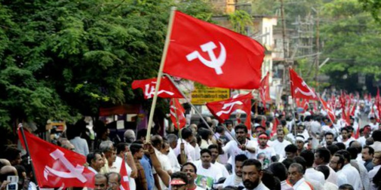 Election campaign in Kerala ends on a high note, sporadic violence in certain parts