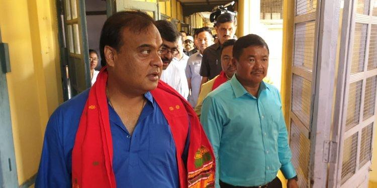 Assam govt mulls setting up nursing & dental colleges in Diphu