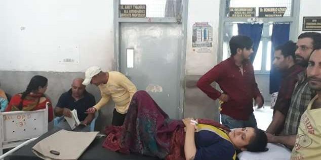 जम्मू में जूनियर डॉक्टर हड़ताल पर, ओपीडी सेवाएं रही प्रभावित, कई आपरेशन स्थगित