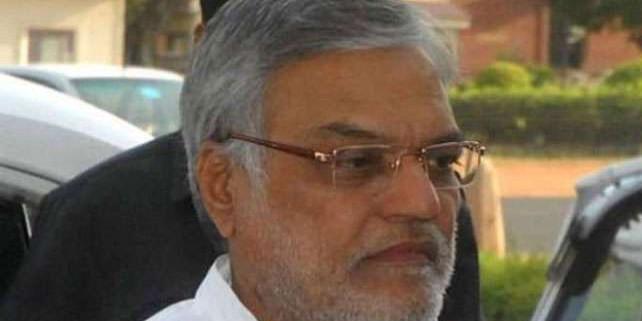 राजस्थान विधानसभा में स्पीकर ने दिए निर्वाचन अधिकारी को निलंबित करने के निर्देश