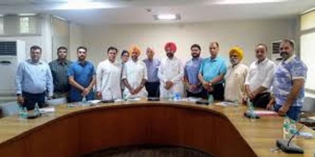 Punjab all set to launch Sarbat Sehat Bima Yojna from July 1