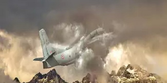 IAF AN-32 crash: Mountains of Arunachal Pradesh have long been a danger zone for aviators