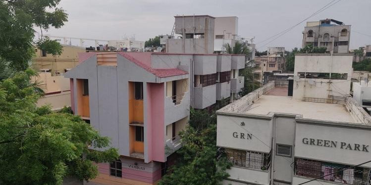 9,000 houses get notices from Chennai Corp to install rainwater harvesting systems