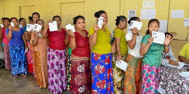 Lok Sabha election 2019 Phase I: Tripura reports 81.8% voter turnout, West Bengal clocks 81%