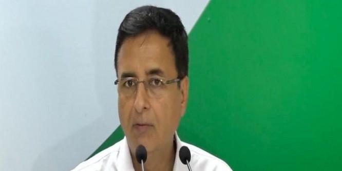 योगी-माया पर EC का एक्शन: कांग्रेस बोली- क्या मोदी जी खिलाफ कार्रवाई करेगा आयोग?