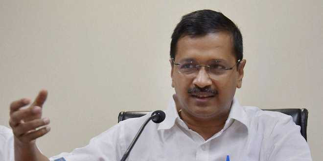 Kejriwal to miss CMs' meet to discuss drug smuggling