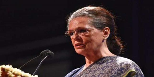 सोनिया गांधी फिर बनीं कांग्रेस की अंतरिम अध्यक्ष, अब झारखंड के वरिष्ठ नेताओं के दिन बहुरेंगे; दी बधाई