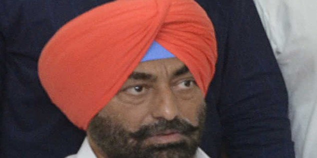 Sidhu being victimised in Cong, welcome to join us: Khaira