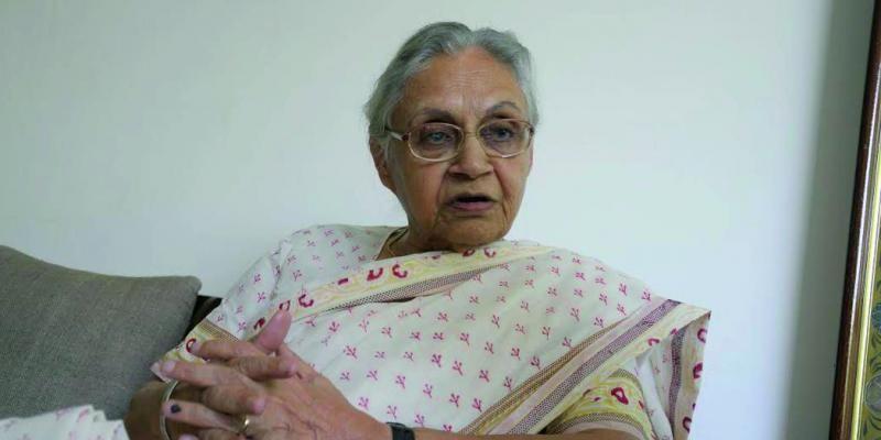 जब शीला दीक्षित ने AAP के कुमार विश्वास से कहा- तुम तो सब को लाजवाब कर देते हो