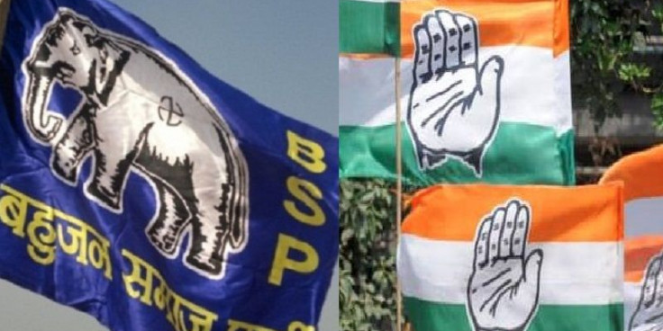 rajasthan congress leadership does not want to combine with bsp