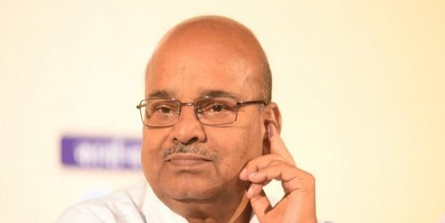 राज्यसभा में सदन के नेता होंगे केन्द्रीय मंत्री थावरचंद गहलोत