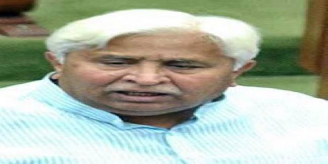 Patil urges Yediyurappa to cancel Delhi trip