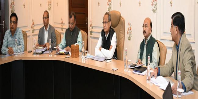 प्रवासी राजस्थानियों और प्रदेश के बीच सेतू बने राजस्थान फाउण्डेशन - मुख्यमंत्री