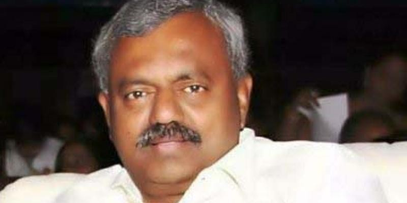 Congress MLA's call for meeting of 'like-minded' MLAs raises eyebrows
