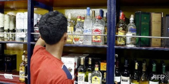 A.P. government-run liquor shops to open across State today