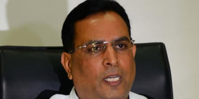 जीएसटी केन्द्र सरकार का एक ऐतिहासिक निर्णय साबित हुआ: कैप्टन अभिमन्यु