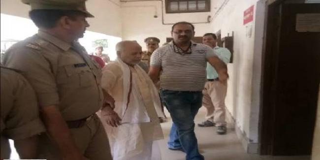 स्वामी चिन्मयानंद ने कबूला जुर्म, बोले-हम शर्मिंदा हैं, जांच के दायरे में पीड़िता भी