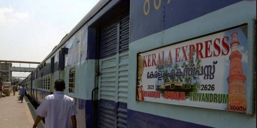Four pilgrims from Tamil Nadu die in train near Jhansi