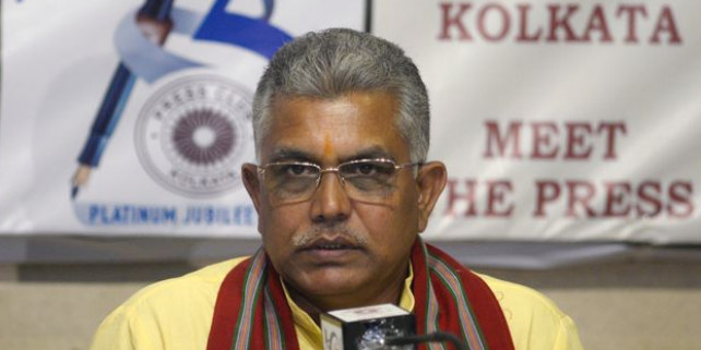 BJP slams Mamata's remarks on Kashmir, asks why is she afraid of central agencies