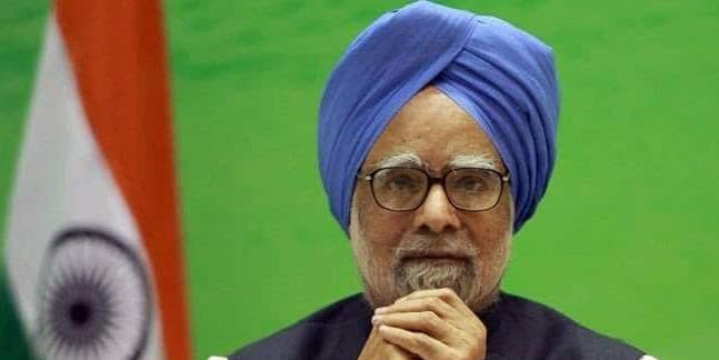 मनमोहन सिंह के करतारपुर जाने वाली खबर का पंजाब के मुख्यमंत्री ने किया खंडन