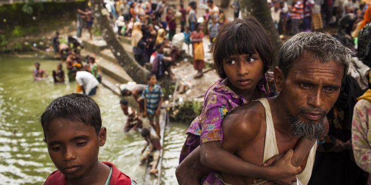 SC to decide if Rohingyas will get refugee status or be deported