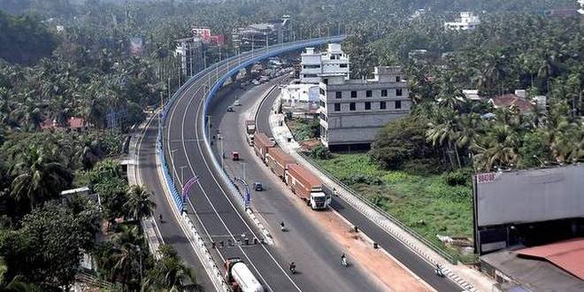 Ministry steps in to resolve Kozhikode bypass expansion