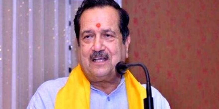 जम्मू कश्मीर पर बोले RSS नेता, धारा 370 खत्म होने के बाद ही होगा कश्मीरी पंडितों का पुर्नवास